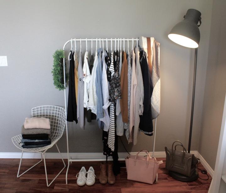 Capsule Wardrobe: Part2