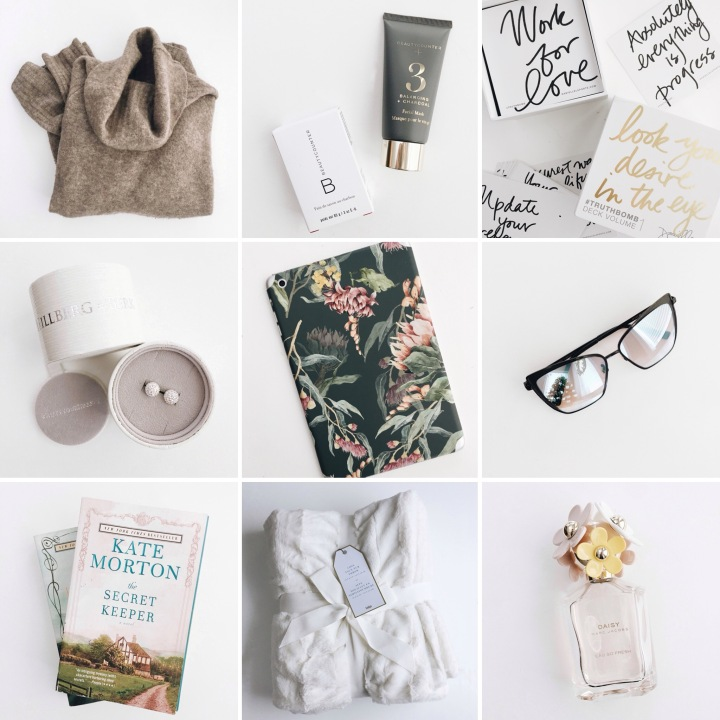Favourite Things GiftGuide